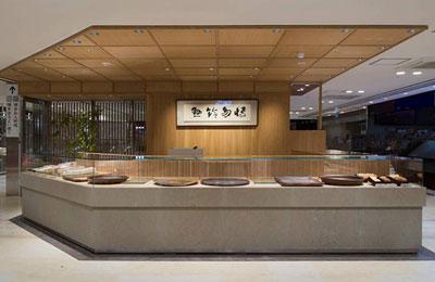 JR博多シティ デイトス店